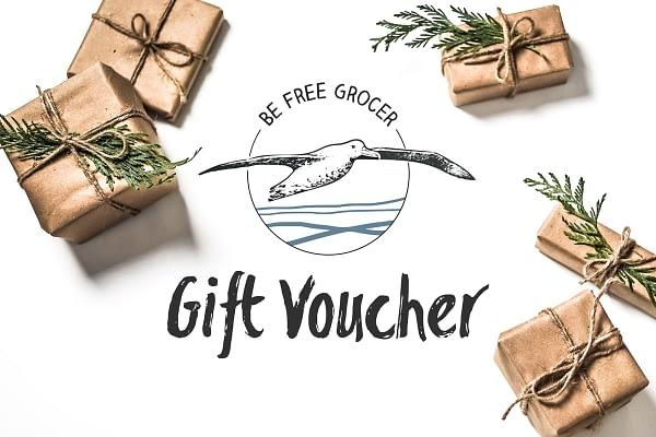 BFG Gift Voucher